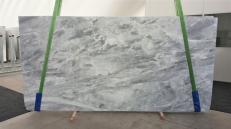 Fourniture dalles brillantes 2 cm en marbre naturel TRAMBISERA GL 938. Détail image photos