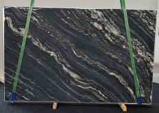 Fourniture dalles polies 2 cm en quartzite naturel TROPICAL STORM 1364. Détail image photos