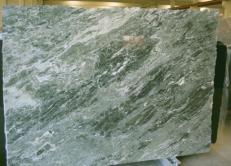 Fourniture dalles brillantes 2 cm en gneiss naturel VERDITALIA C-16538x. Détail image photos