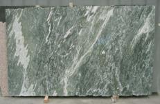 Fourniture dalles brossées 1.2 cm en gneiss naturel VERDITALIA C-16857. Détail image photos