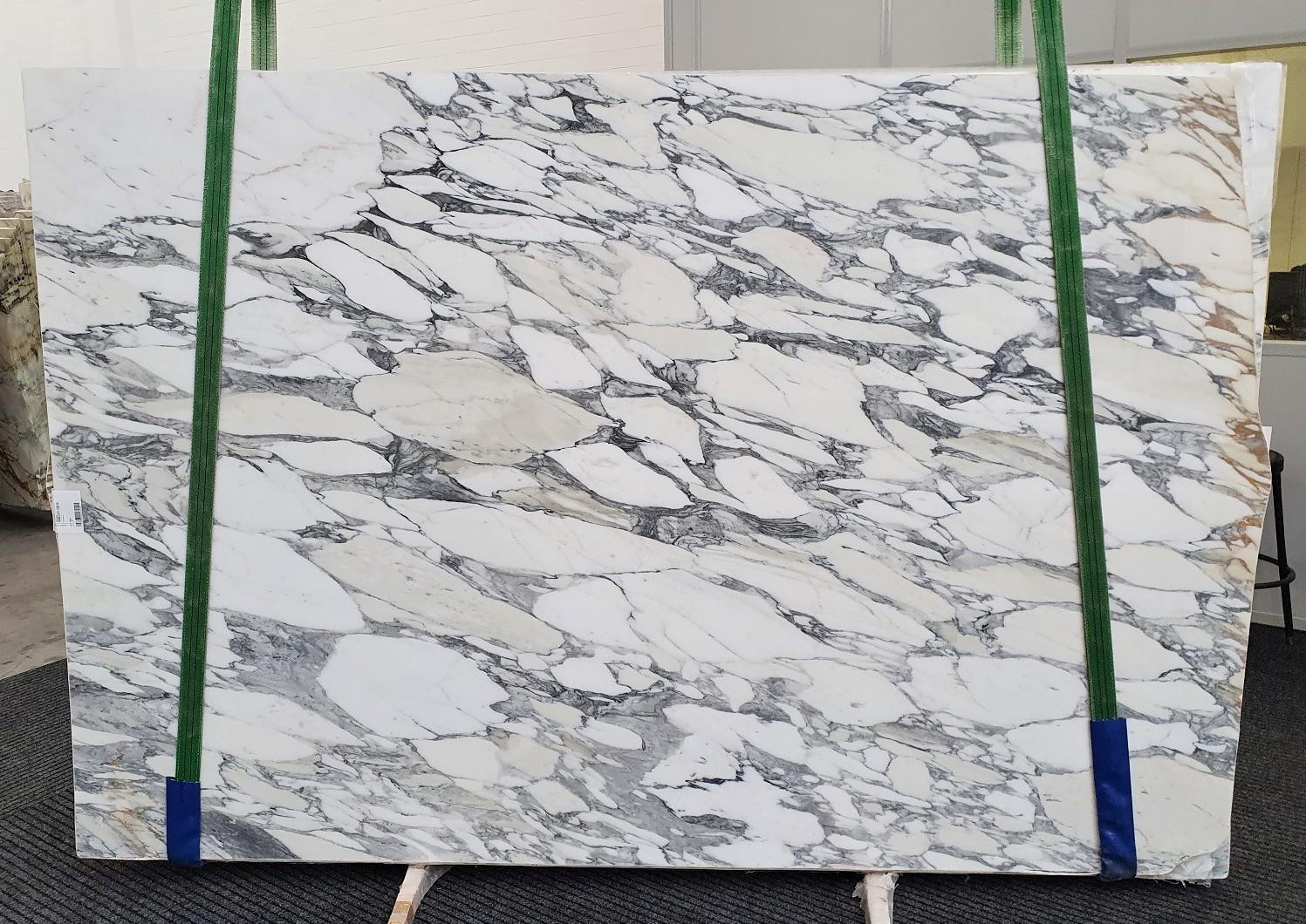 ARABESCATO CORCHIA Fourniture (Italie) d' dalles brillantes en marbre naturel 1285 , Slab #30