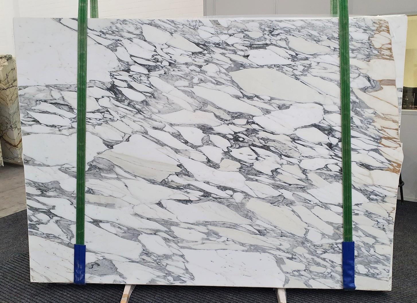 ARABESCATO CORCHIA Fourniture (Italie) d' dalles brillantes en marbre naturel 1285 , Slab #10