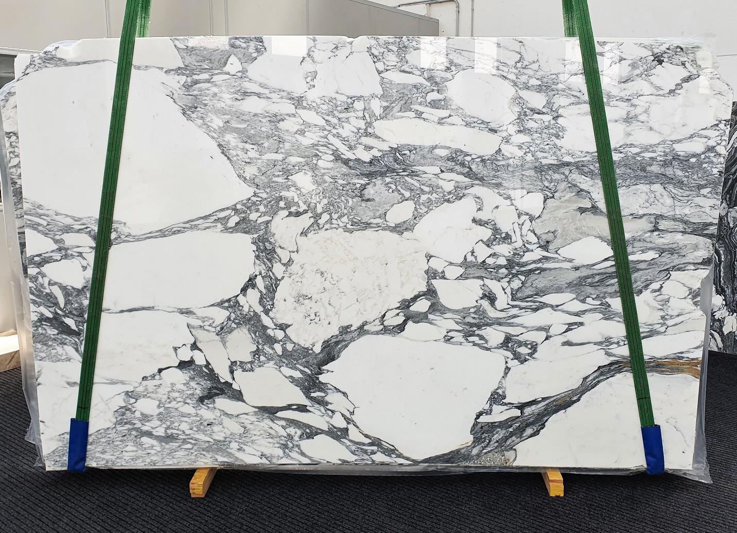 ARABESCATO CORCHIA Fourniture Veneto (Italie) d' dalles brillantes en marbre naturel 1433 , Slab #01