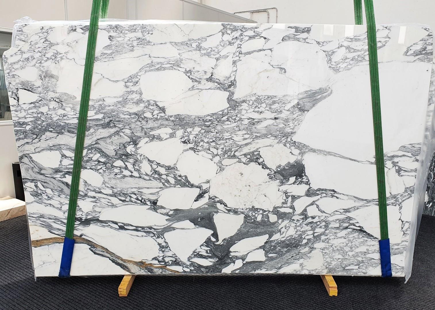 ARABESCATO CORCHIA Fourniture Veneto (Italie) d' dalles brillantes en marbre naturel 1433 , Slab #09