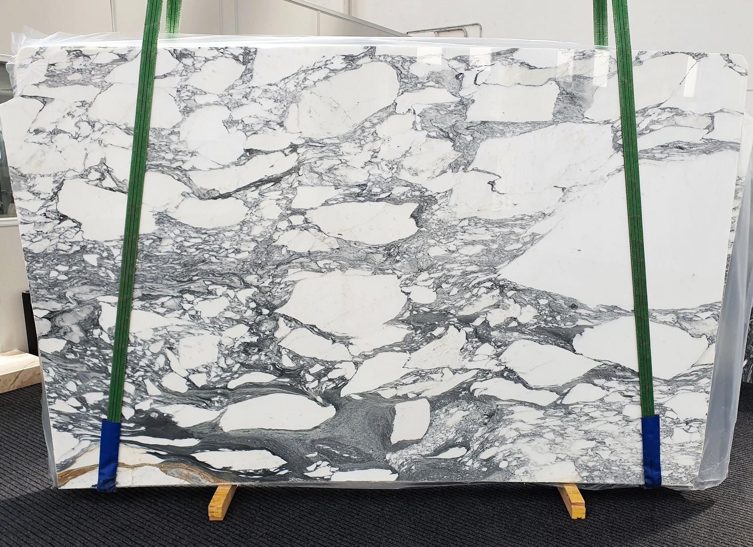 ARABESCATO CORCHIA Fourniture Veneto (Italie) d' dalles brillantes en marbre naturel 1433 , Slab #17