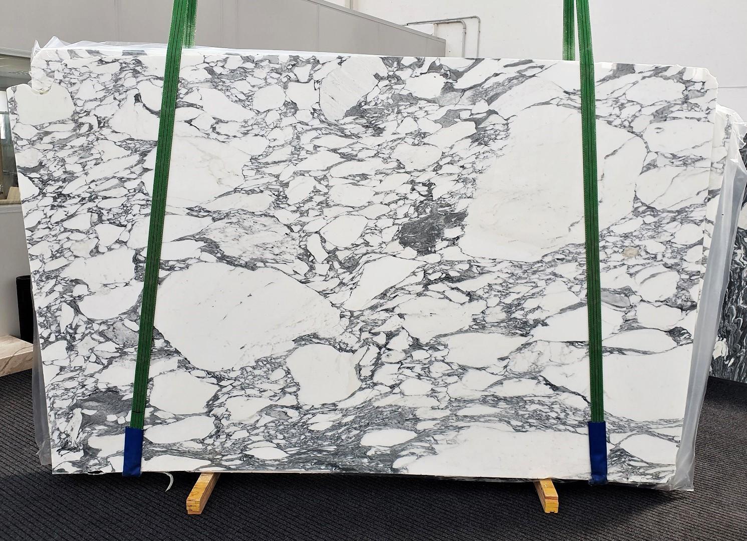 ARABESCATO CORCHIA Fourniture Veneto (Italie) d' dalles brillantes en marbre naturel 1433 , Slab #55