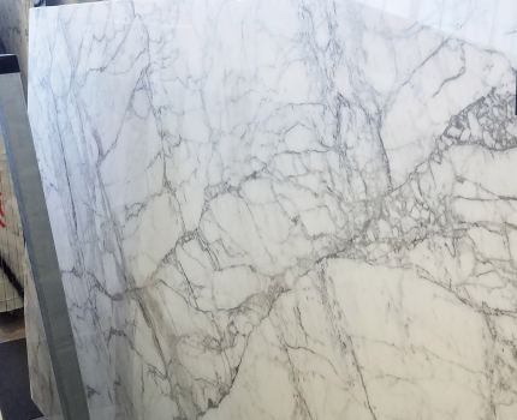 ARABESCATO CORCHIA Fourniture Veneto (Italie) d' dalles brillantes en marbre naturel TL0198