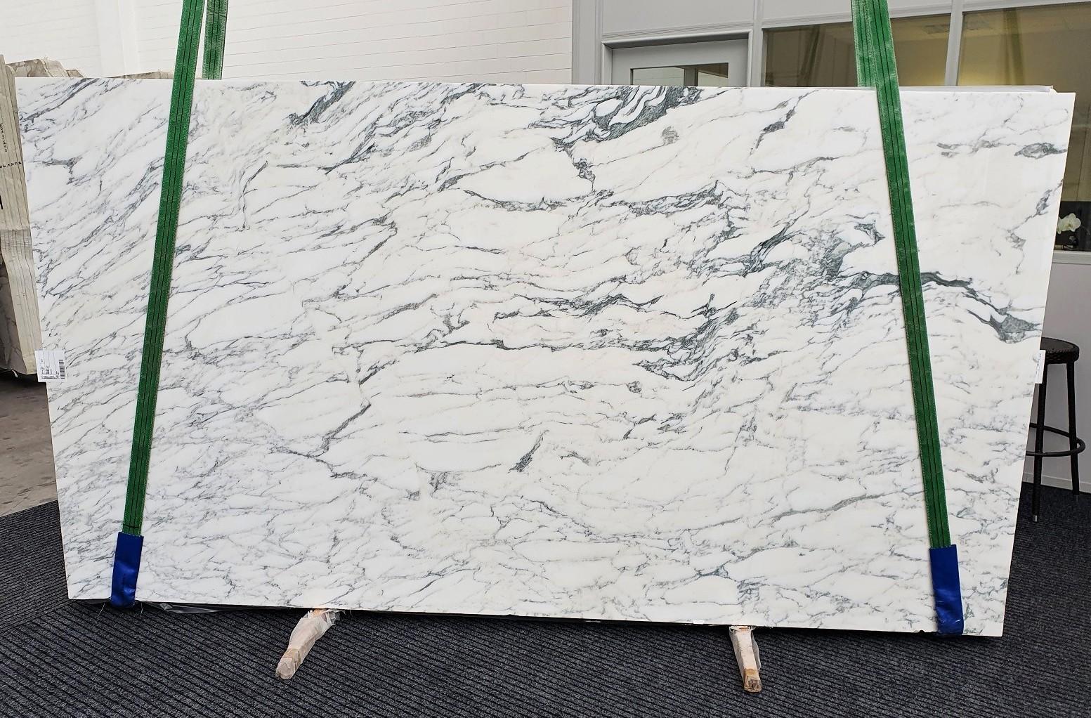 ARABESCATO FAINELLO Fourniture Veneto (Italie) d' dalles brillantes en marbre naturel 1356 , Slab #01
