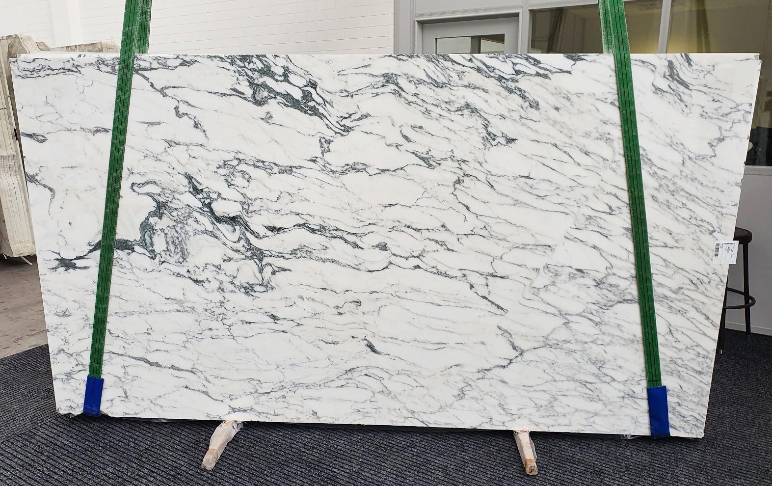 ARABESCATO FAINELLO Fourniture Veneto (Italie) d' dalles brillantes en marbre naturel 1356 , Slab #08