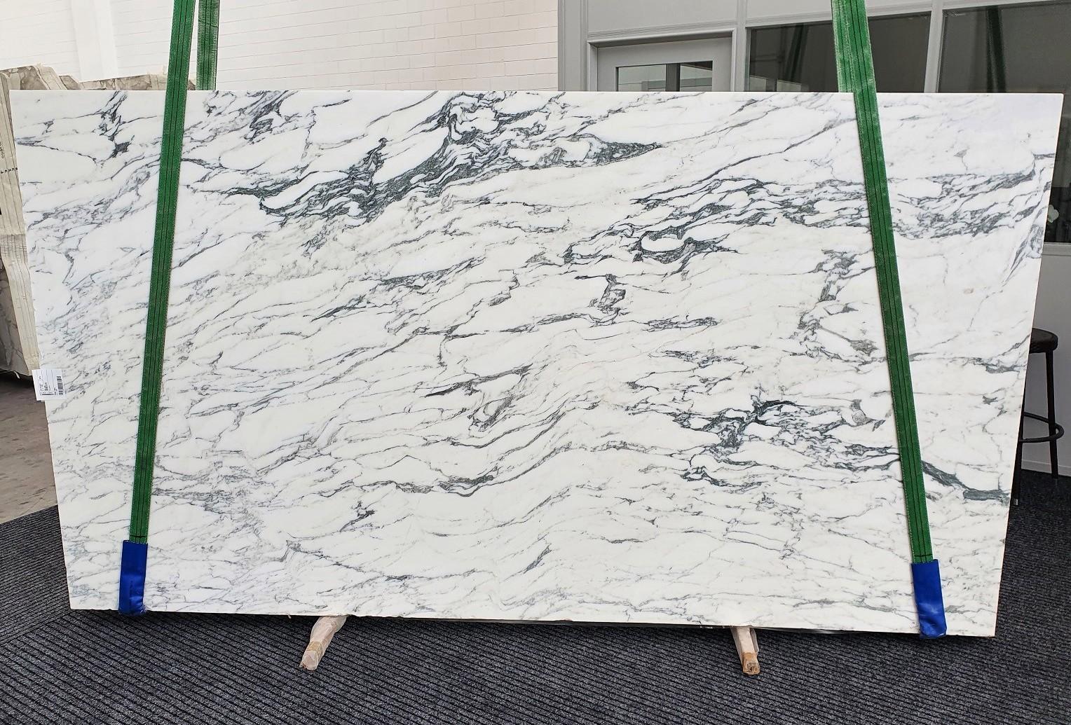 ARABESCATO FAINELLO Fourniture Veneto (Italie) d' dalles brillantes en marbre naturel 1356 , Slab #23