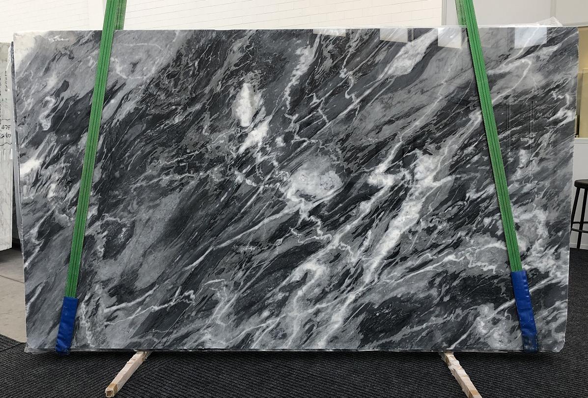 BARDIGLIO NUVOLATO SCURO Fourniture Verona (Italie) d' dalles brillantes en marbre naturel 1172 , Bundle #1