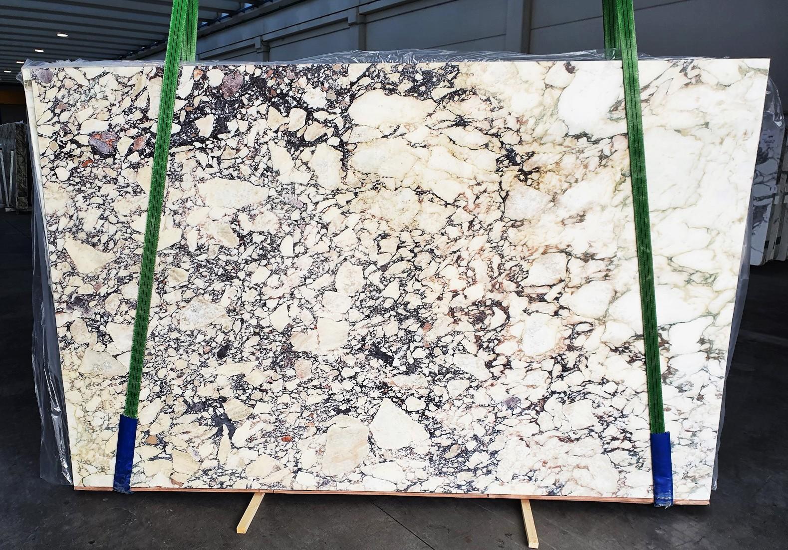 CALACATTA VIOLA Fourniture Veneto (Italie) d' dalles brillantes en marbre naturel 1291 , Slab #26