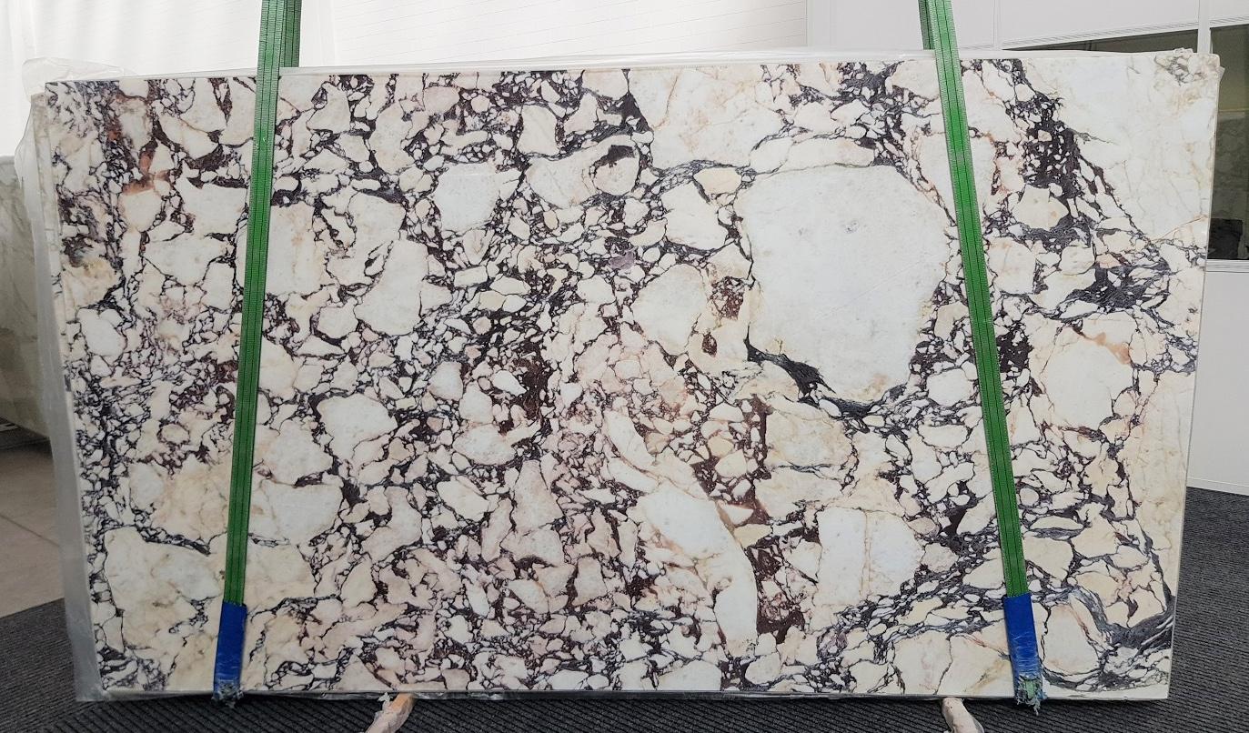 CALACATTA VIOLA Fourniture Veneto (Italie) d' dalles brillantes en marbre naturel #1106 , Bundle #1