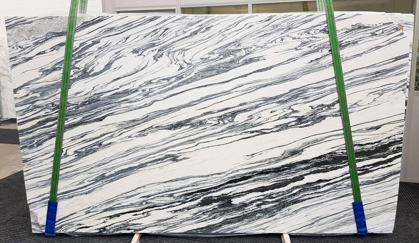 FANTASTICO ARNI VENATO Fourniture Verona (Italie) d' dalles brillantes en marbre naturel 1058 , Slab #17