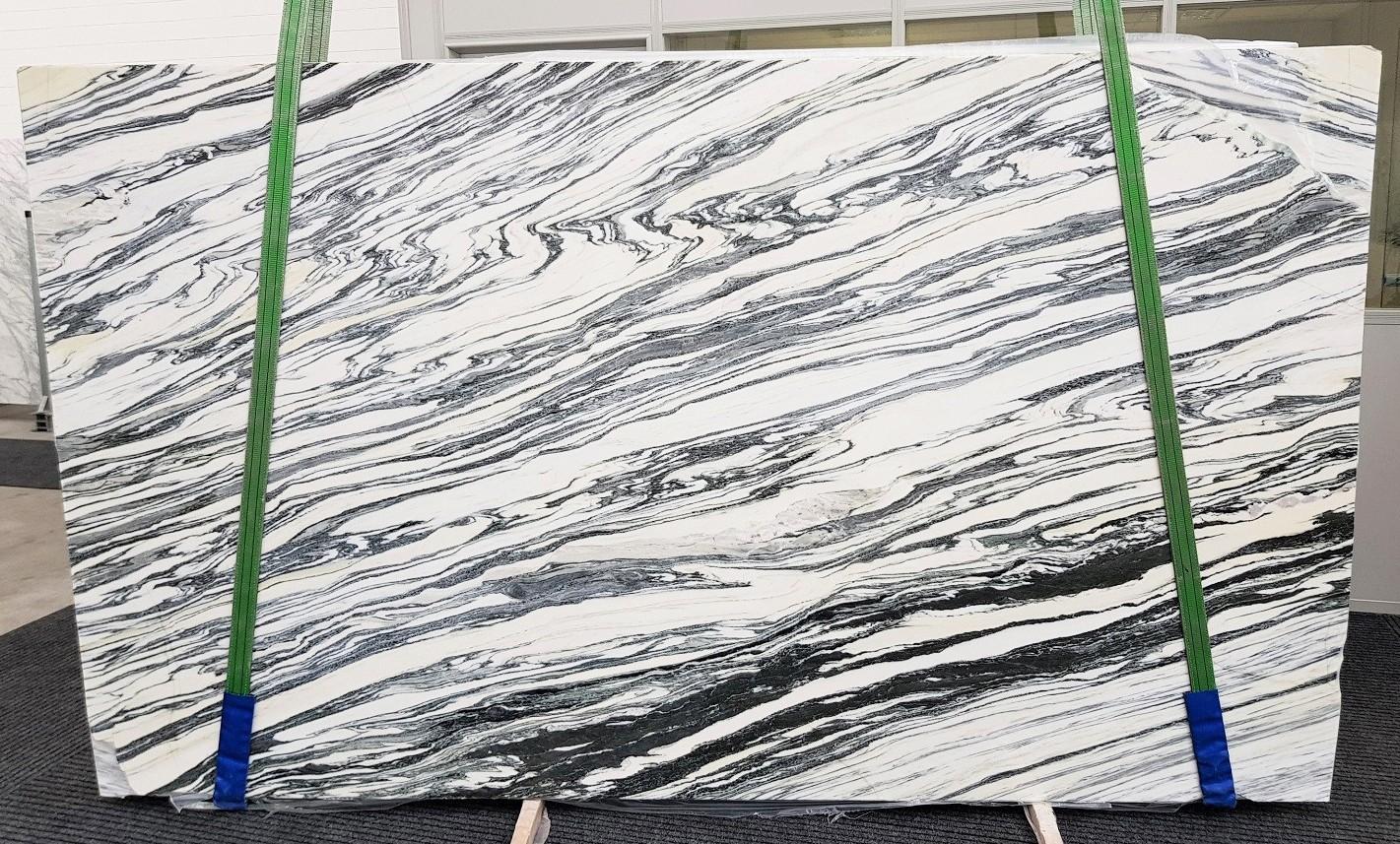 FANTASTICO ARNI VENATO Fourniture Veneto (Italie) d' dalles brillantes en marbre naturel 1058 , Slab #10