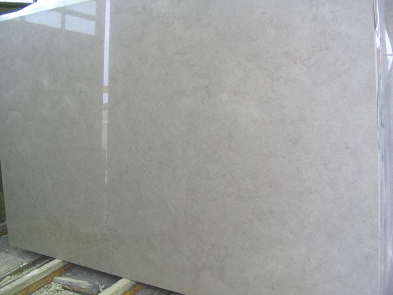 GOHARE BEIGE Fourniture (Italie) d' dalles brillantes en marbre naturel E_H401