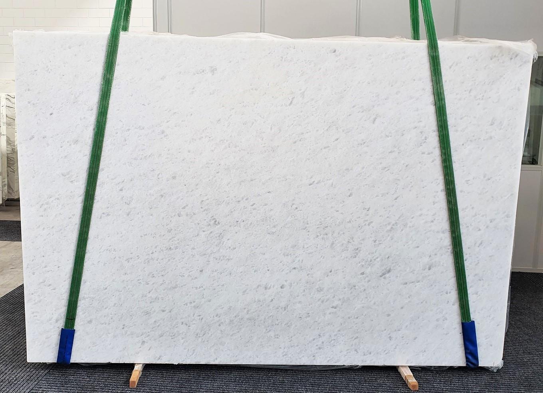OPAL WHITE Fourniture Veneto (Italie) d' dalles brillantes en marbre naturel 1382 , Slab #14
