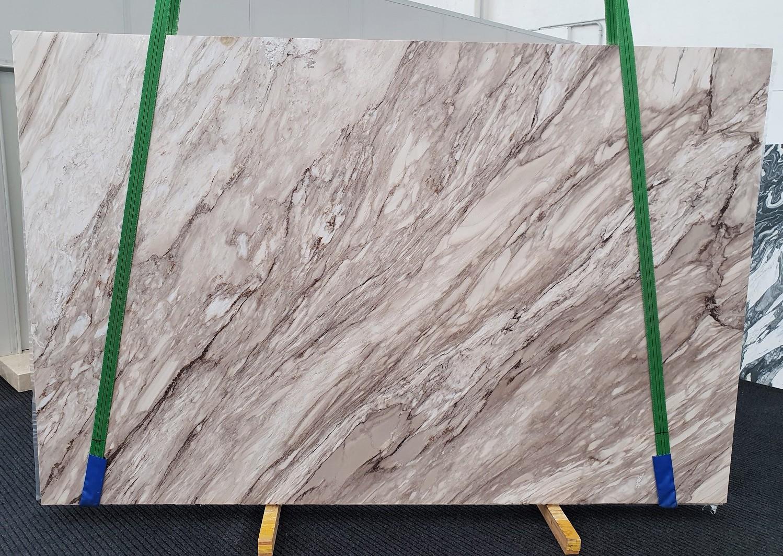 PALISSANDRO CLASSICO Fourniture Veneto (Italie) d' dalles brillantes en marbre naturel 1415 , Slab #11