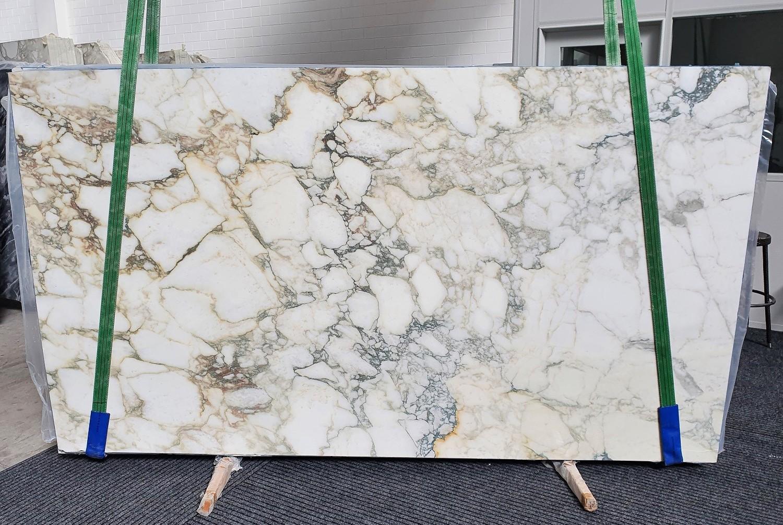 PAONAZZO VAGLI Fourniture Veneto (Italie) d' dalles brillantes en marbre naturel 1363 , Slab #31