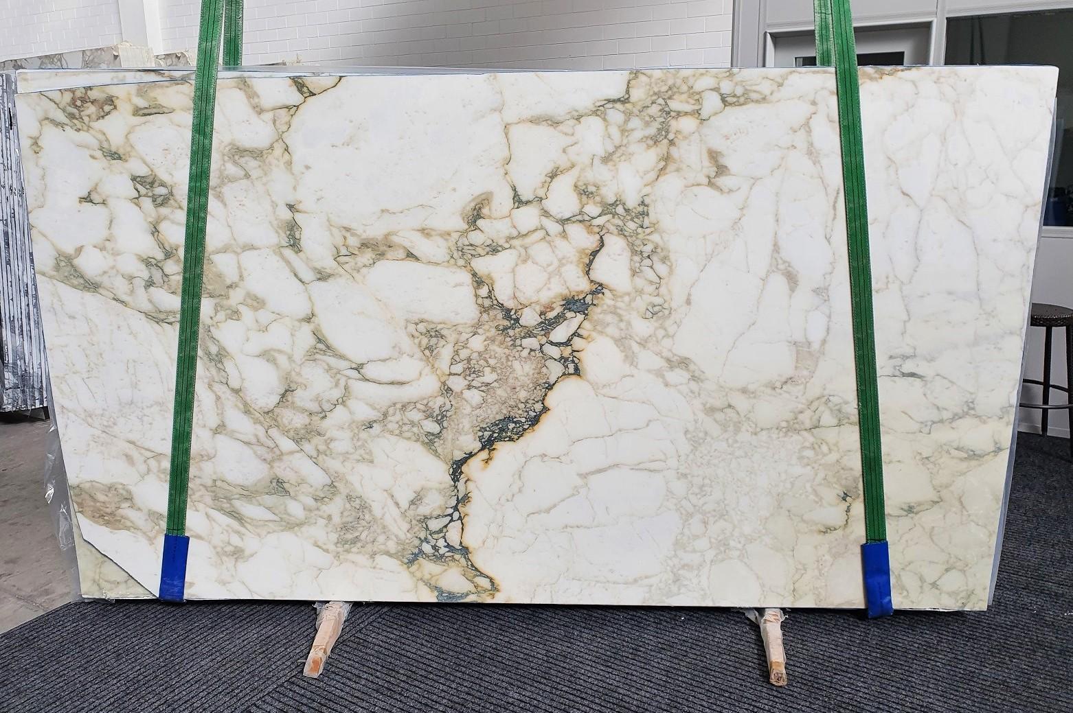 PAONAZZO VAGLI Fourniture Veneto (Italie) d' dalles brillantes en marbre naturel 1363 , Slab #51