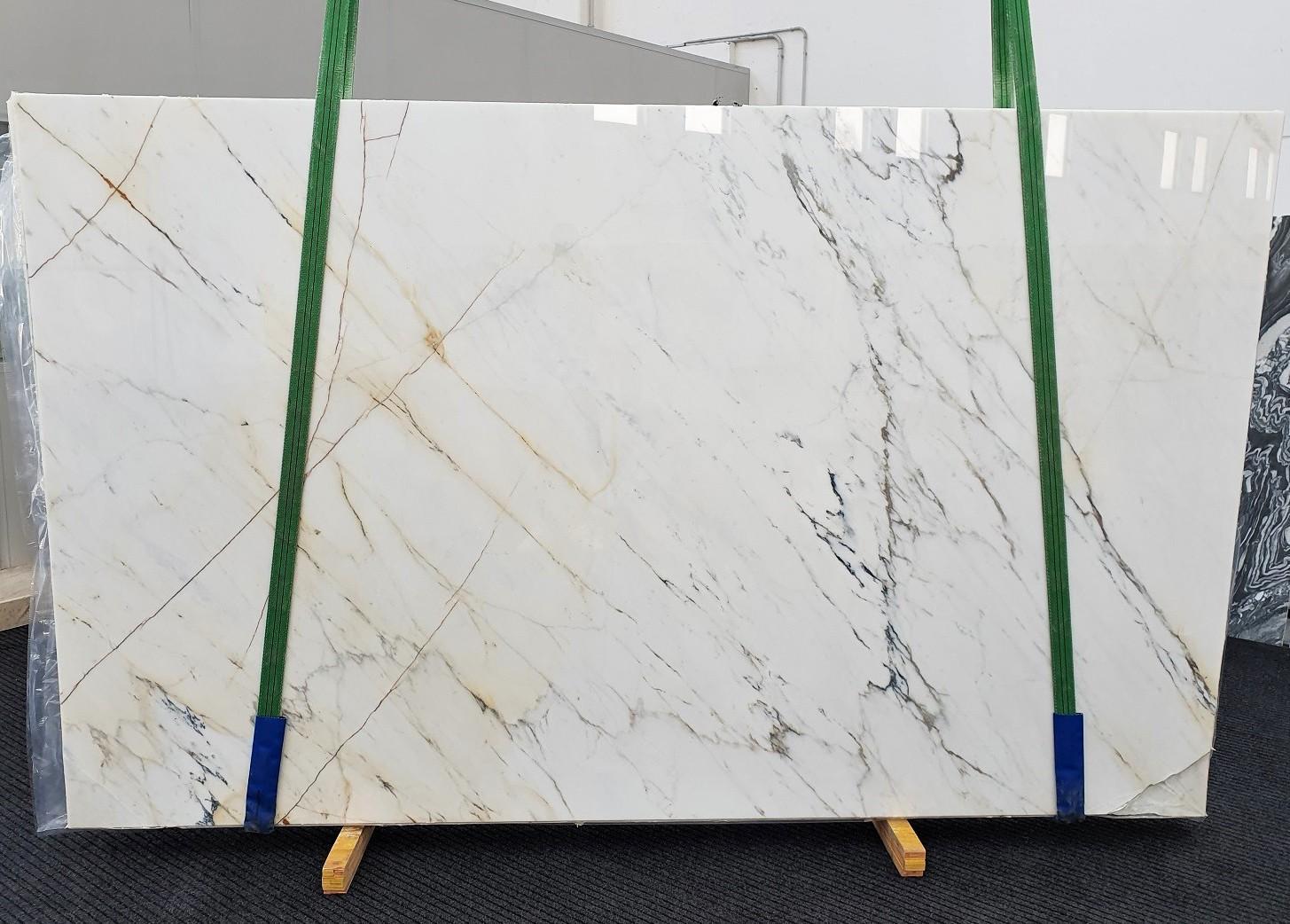 PAONAZZO Fourniture Veneto (Italie) d' dalles brillantes en marbre naturel 1432 , Slab #23