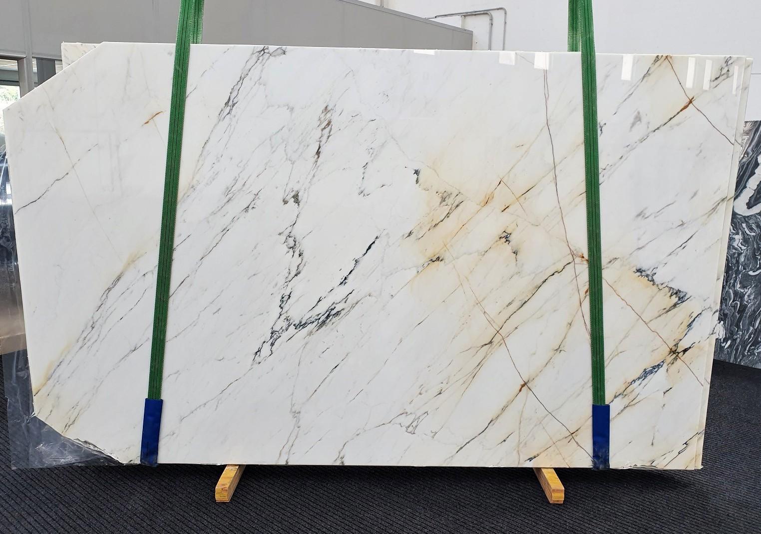 PAONAZZO Fourniture Veneto (Italie) d' dalles brillantes en marbre naturel 1432 , Slab #32
