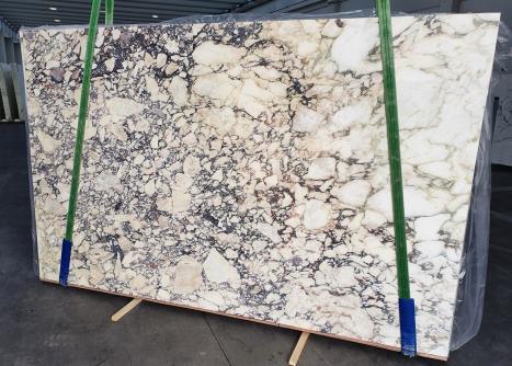 CALACATTA VIOLAdalle marbre italien brillant Slab #26,  297 x 188 x 2 cm pierre naturel (vendue en Veneto, Italie)