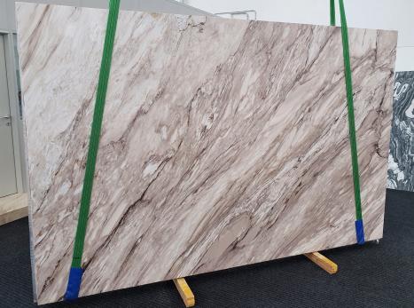 PALISSANDRO CLASSICOdalle marbre italien brillant Slab #11,  310 x 200 x 2 cm pierre naturel (disponible en Veneto, Italie)