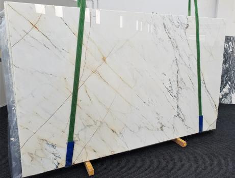 PAONAZZOdalle marbre italien brillant Slab #23,  320 x 193 x 2 cm pierre naturel (disponible en Veneto, Italie)