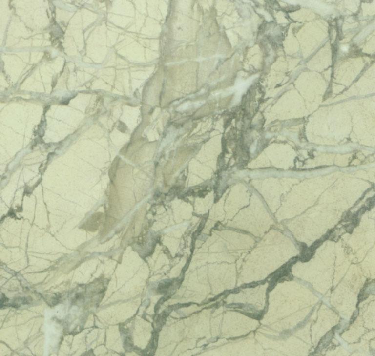 Détaille technique: GREEN ANTIGUA, marbre naturel brillant iranien