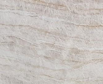 Détaille technique: TAJ MAHAL, quartzite naturel poli brésilien