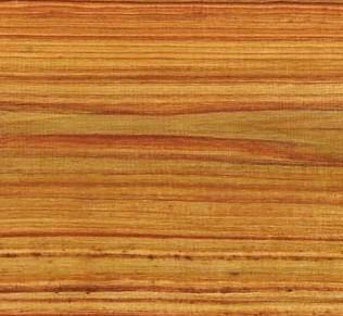 Détaille technique: Tulipwood, peuplier massif brillant brésilien