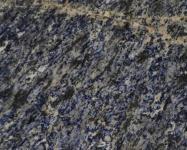 Détaille technique: AFRICAN LAPIS LAZULI, granit naturel brillant de la Namibie