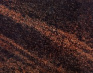 Détaille technique: AURORA, granit naturel brillant finlandais