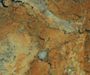 Détaille technique: DUCHESSA ROSATA, marbre naturel brillant italien