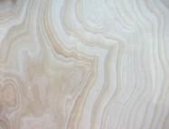 Détaille technique: WHITE RIVER, onyx naturel brillant turc