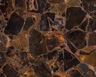 Détaille technique: WILD TIGER EYE, pierre semi précieuse naturelle brillante de l'Afrique du Sud