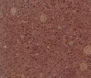 Détaille technique: ROJO QUMERAN, quartzite reconstitué artificiellement brillant espagnol