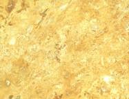 Détaille technique: DARK GOLD, travertin naturel brillant jordanien