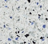 Détaille technique: ARTIC, verre recyclé brillant américain