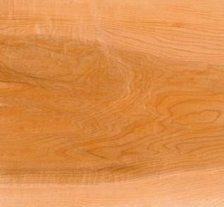 Détaille technique: Maple Brown Érable Marron, érable massif brillant américain