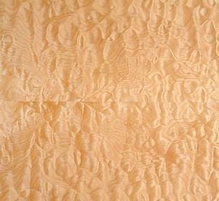Détaille technique: Maple Quilted, érable plaqué brillant américain
