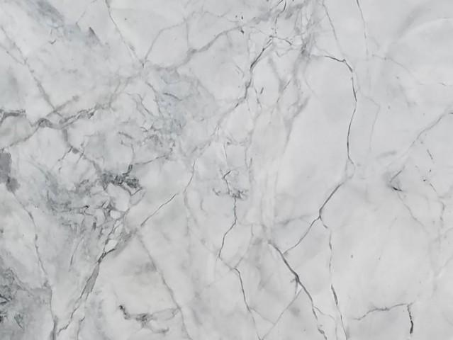 Détaille technique: SUPER WHITE, Dolomie naturelle brillante brésilienne