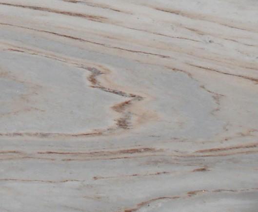 Détaille technique: PALISSANDRO FIORITO, Dolomie naturelle brillante italienne