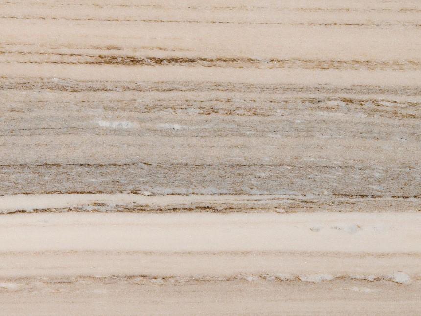 Détaille technique: palissandro bronzetto, Dolomie naturelle brillante italienne