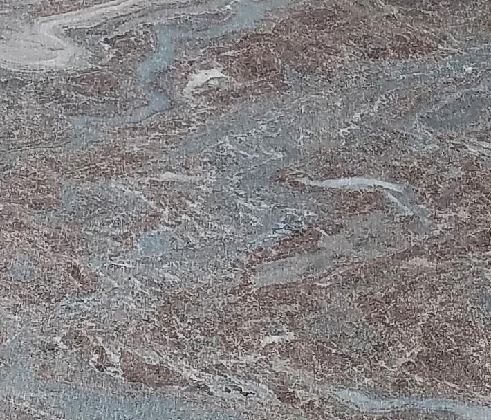 Détaille technique: PALISSANDRO BRONZO NUVOLATO, Dolomie naturelle sciée italienne