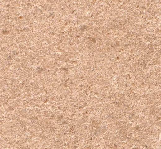 Détaille technique: IVORY CREAM, calcaire naturel brossé croate