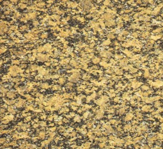 Détaille technique: Autumn Fantasy, granit naturel brillant brésilien