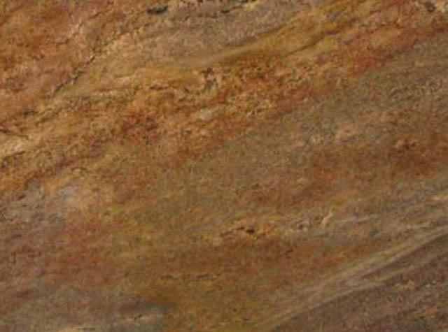 Détaille technique: JUPARANA CREMA BORDEAUX, granit naturel brillant brésilien
