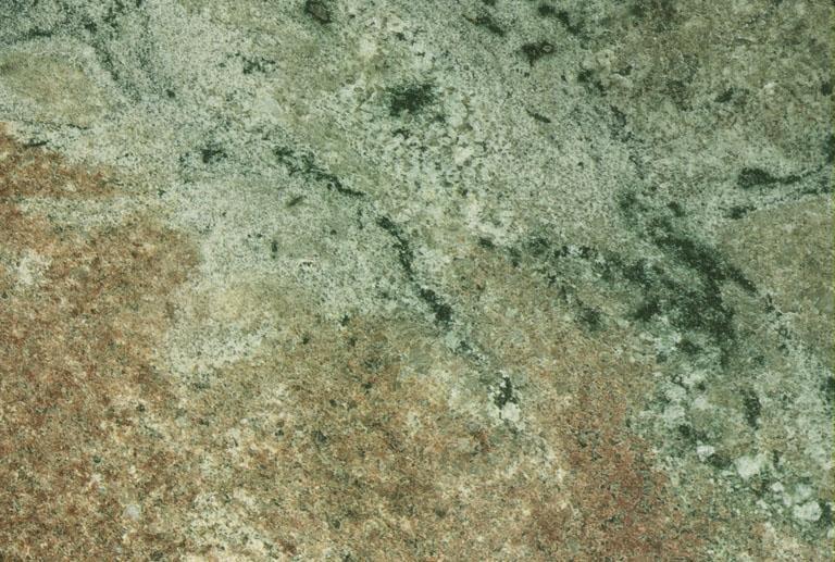 Détaille technique: TROPICAL GUARANY, granit naturel brillant brésilien